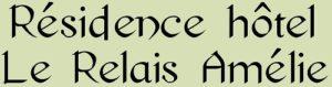 Logo Le Relais Amélie